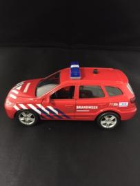 Brandweer auto 5-deurs