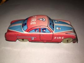 Kleine blikken Brandweerauto