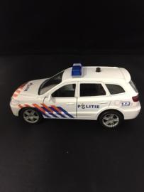 Politie wagen 5-deurs