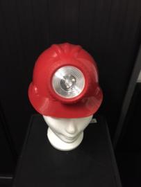 Brandweerhelm / onderzoekers helm