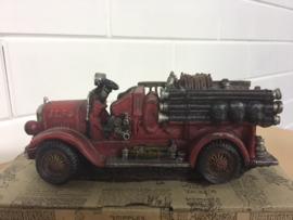 Brandweerwagen Polystone