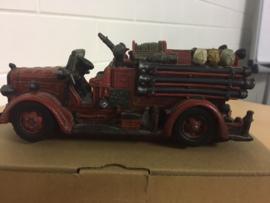 Brandweerauto Polystone