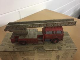 Brandweer ladderwagen Polystone