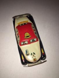 Blikken Brandweerauto (klein)