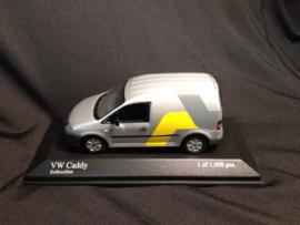 Volkswagen caddie Gas Unie