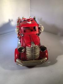 Blikken Brandweerauto (2016)