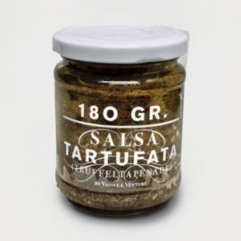 Salsa tartufata 180gr