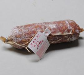 Venkelsalami klein Segarelli kilo