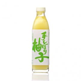 Yuzu-juice 100 % Teshibori