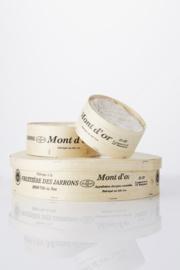 Vacherin Mont d'Or A.O.C. 400g stukprijs