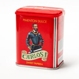 Pimenton dulce 75 gram