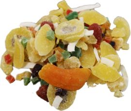Groenten-Fruitmixen