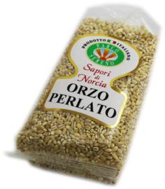 PARELGORT (ORZO PERLATO) 500 GRAM
