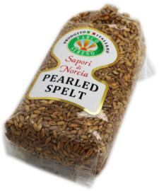SPELT (FARRO PERLATO) 500 GRAM