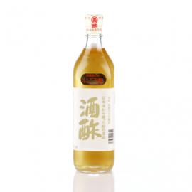 Junmai-Shu Sake Vinegar