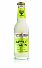 FEVER-TREE LEMON TONIC RETAIL 6*4*200ML