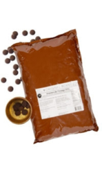 Esmeraldas Milk 42%  - 2kg (EU organic)