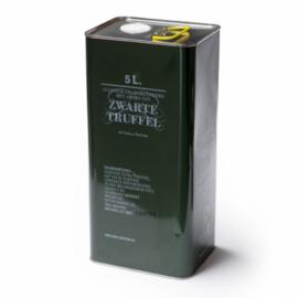 Truffelolie zwart 5l