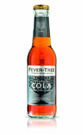 FEVER TREE COLA RETAIL  24*200 MILLILITER