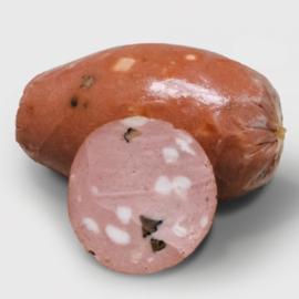 Mortadella met truffel klein kilo