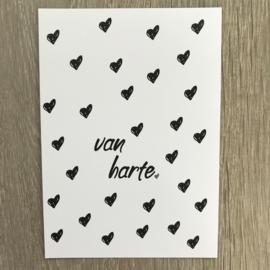 Van Harte <3