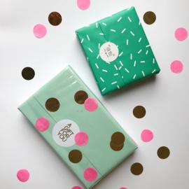mixed box - 2 soorten