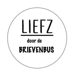 LIEFZ DOOR DE BRIEVENBUS