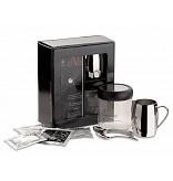 "Bugatti Koffie accessoireset voor ""Diva"" espressomachine"
