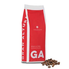 Dibarcafé Gran Altura – koffiebonen 1 kg (5 zakken)