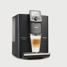 Nivona CafeRomatica NICR 820 SPUMATORE DUOplus NIEUW MODEL