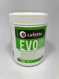 Cafetto Evo Zetgroepreiniger Bio 500 Gram