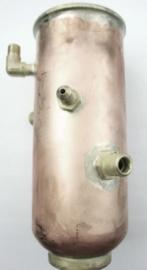 Boiler Vibiemme standaard 0,6 liter