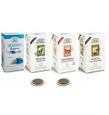 Compagnia dell'Arabica® 4 x 18 pods Proberen 'Single Origin' ESE-Servings