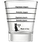 Motta Espresso Shotglas