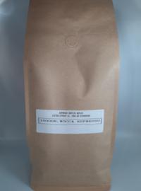 Mocca espresso (eigen merk) 1 kg