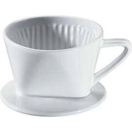 Cilio koffie opzetfilter keramiek