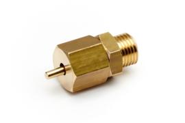 ECM Ontluchtingsventiel / anti vacuüm ventiel