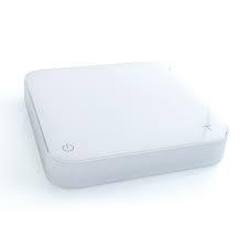 Acaia Pearl™ Scale White