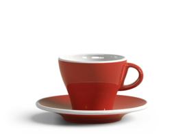 Clubhouse  koffie kop en schotel