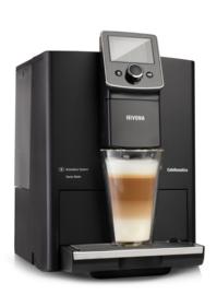 Espresso volautomaten