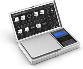 On Balance Myco -MZ-1000 Professionele precisie weegschaal 1000 gram x 0.1