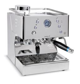 Quick Mill 3135 Evo 70 met geïntegreerde koffiemolen