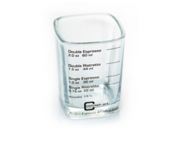 JoeFrex Espresso shot glass