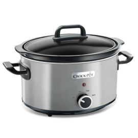 Crock-Pot Slow Cooker 3,5L (tot 4 personen) CR025