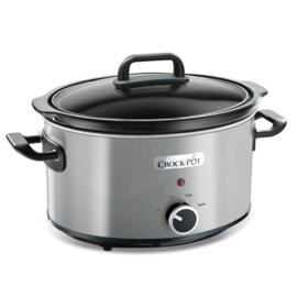 Crock-Pot Slow Cooker 3,5L (tot 4 personen) CR025
