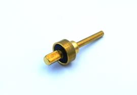 ECM inlaat klep/ventiel 53 mm