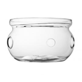 Bredemeijer Theelicht Verona, glas