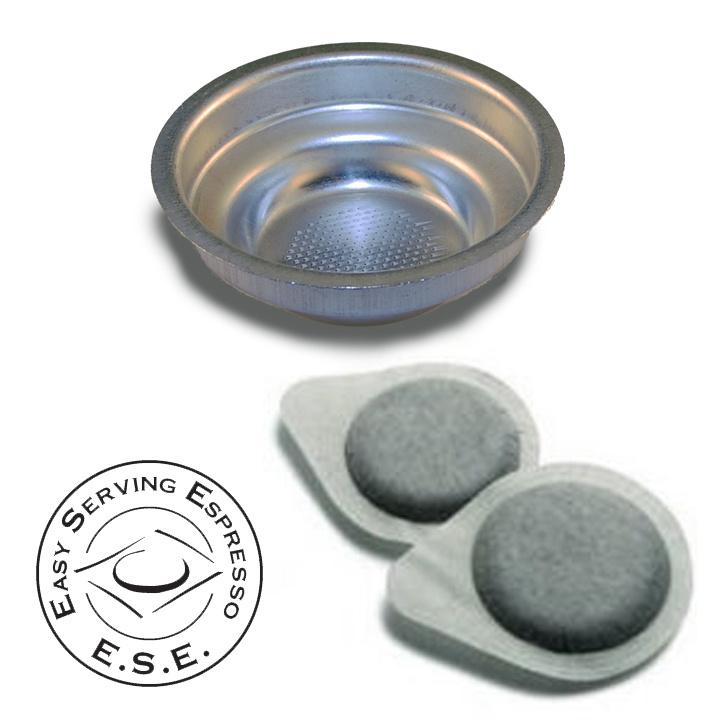 Filter E.S.E. Quick Mill