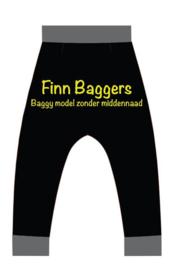 Patroon Finn Baggers