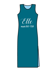 Patroon Elle Maxi Dress